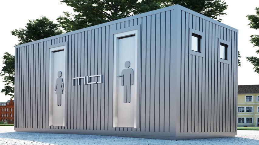 Sanitarinis konteineris